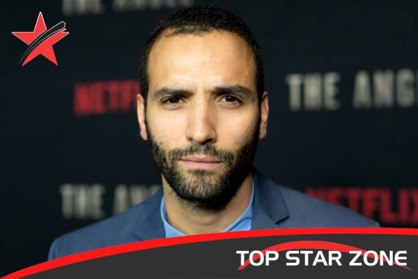 Marwan Kenzari - Net Worth, Bio