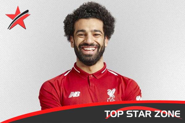 Mohamed Salah - Net Worth, Bio