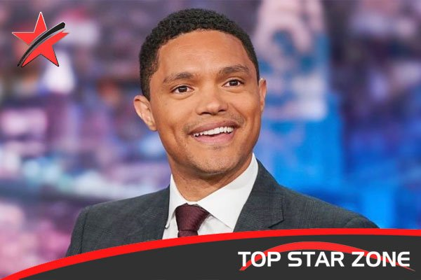 Trevor Noah - Net Worth, Bio